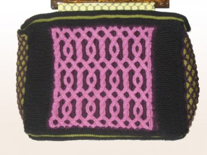 KnitBrit Techbag Pattern